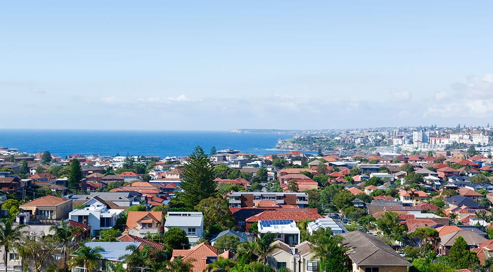 Why Australia might lead the property world in 2021